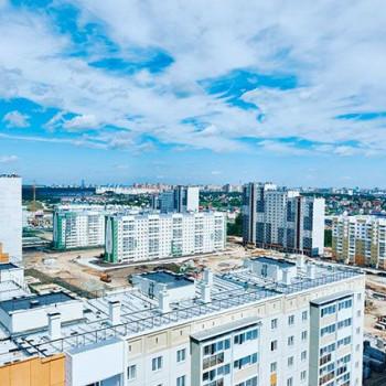 ЖК Парковый-2 (Челябинск) – фото №4