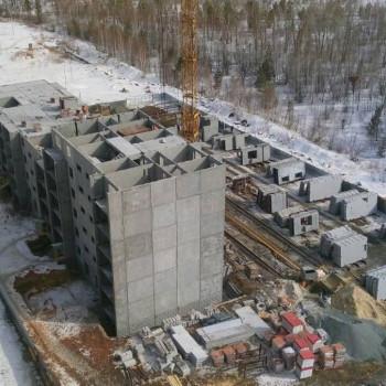 ЖК Парковый-2 (Челябинск) – фото №6