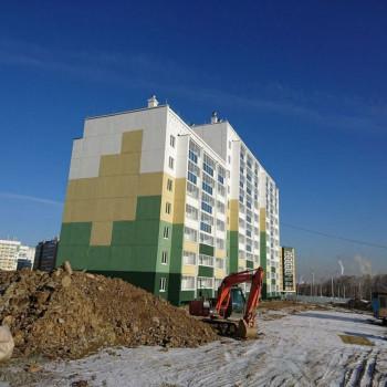 ЖК Парковый-2 (Челябинск) – фото №3