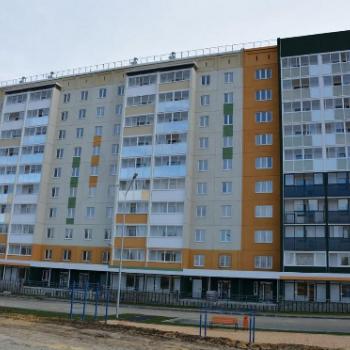 ЖК Парковый-2 (Челябинск) – фото №2