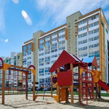 ЖК Парковый-2 (Челябинск) – фото №29