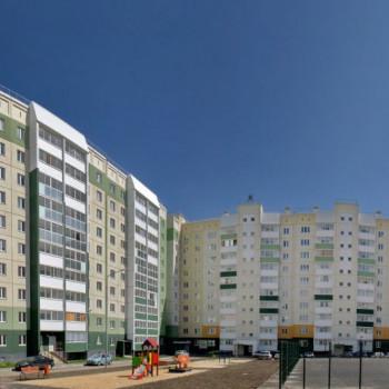 ЖК Парковый-2 (Челябинск) – фото №24