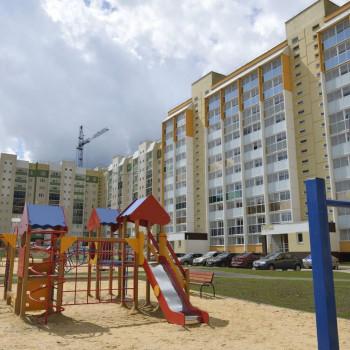 ЖК Парковый-2 (Челябинск) – фото №22