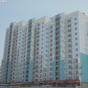 ЖК Парковый-2 (Челябинск) – фото №20