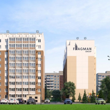 ЖК Дом на Косарева (Челябинск) – фото №8