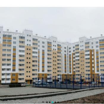 ЖК Дом на Косарева (Челябинск) – фото №7