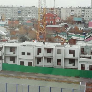 ЖК Дом на Косарева (Челябинск) – фото №2