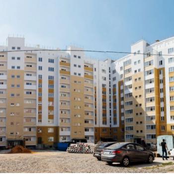 ЖК Дом на Косарева (Челябинск) – фото №1