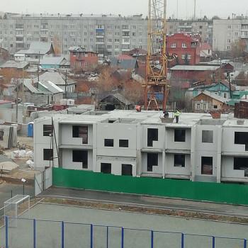 ЖК Дом на Косарева (Челябинск) – фото (альбом 1)