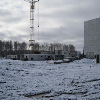 ЖК Микрорайон 49-В (Челябинск) – фото №2