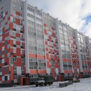 ЖК Микрорайон 49-В (Челябинск) – фото №1