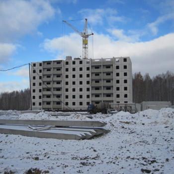 ЖК Микрорайон 49-В (Челябинск) – фото (альбом 1)