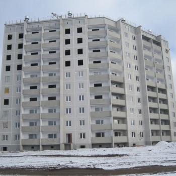 ЖК Микрорайон 49-В (Челябинск) – фото №4