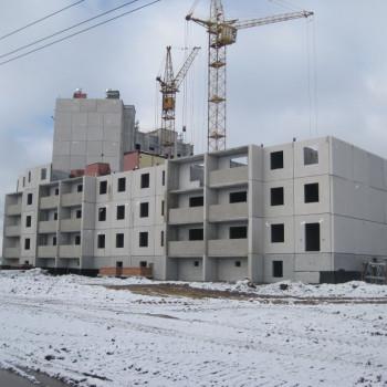 ЖК Микрорайон 49-В (Челябинск) – фото №5