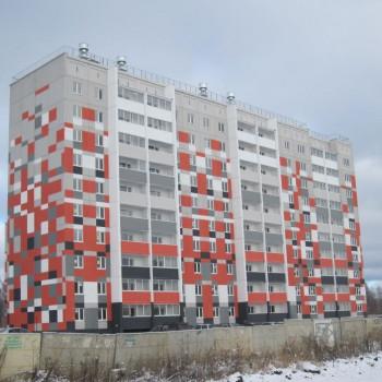 ЖК Микрорайон 49-В (Челябинск) – фото №6