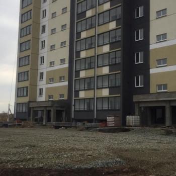ЖК Дом на Кулибина (Челябинск) – фото №4