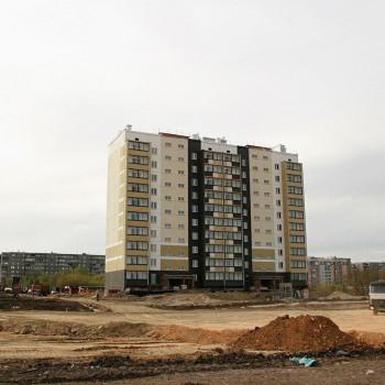 ЖК Дом на Кулибина (Челябинск) – фото №3