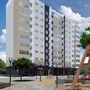 ЖК Дом на Кулибина (Челябинск) – фото №2
