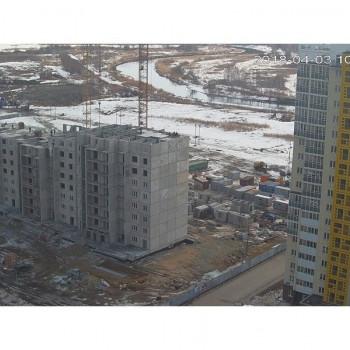 ЖК Академ Риверсайд (Челябинск) – фото №2