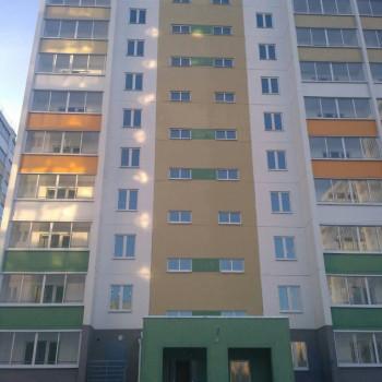 ЖК Зеленый квартал (Челябинск) – фото (альбом 1)