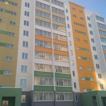 ЖК Зеленый квартал (Челябинск) – фото №4