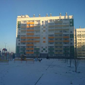 ЖК Зеленый квартал (Челябинск) – фото №1
