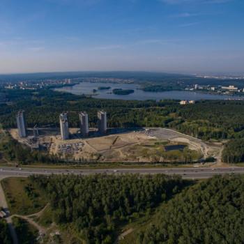 ЖК Светлый (Екатеринбург) – фото №11