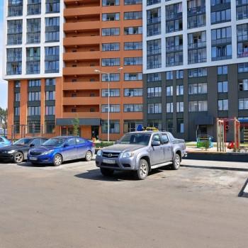 ЖК Светлый (Екатеринбург) – фото №10