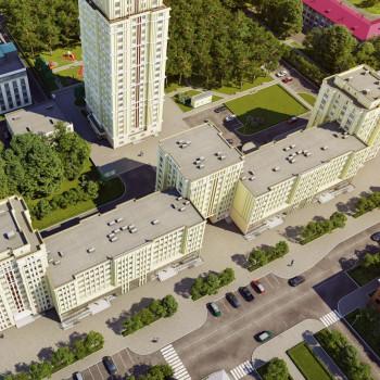 ЖК Симфония (Екатеринбург) – фото №8