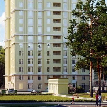 ЖК Симфония (Екатеринбург) – фото №7
