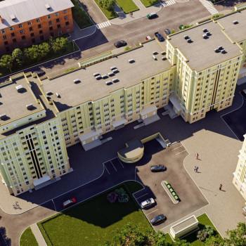 ЖК Симфония (Екатеринбург) – фото №2