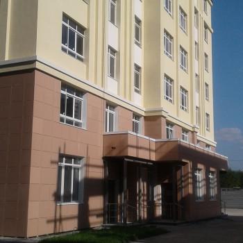 ЖК Симфония (Екатеринбург) – фото №3