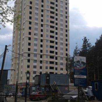 ЖК Симфония (Екатеринбург) – фото №1