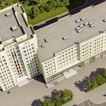 ЖК Симфония (Екатеринбург) – фото №12