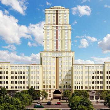 ЖК Симфония (Екатеринбург) – фото №10