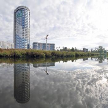 ЖК Просторы (Екатеринбург) – фото №6