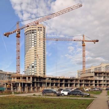 ЖК Просторы (Екатеринбург) – фото №4