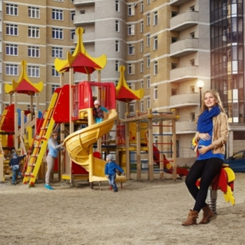 Фото ЖК Вудс (WOODS) (Екатеринбург)
