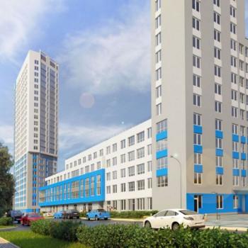 ЖК Стрелки (Екатеринбург) – фото №5