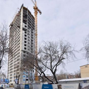 ЖК Стрелки (Екатеринбург) – фото №3