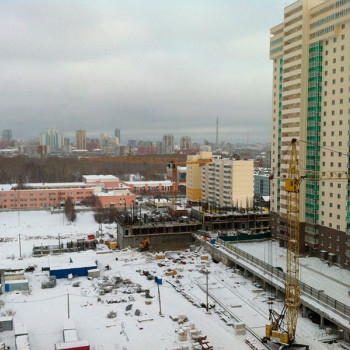 ЖК Миллениум (Екатеринбург) – фото №3
