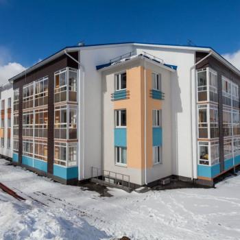 ЖК Мичуринский (Екатеринбург) – фото №13
