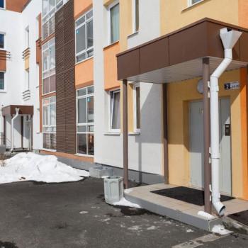 ЖК Мичуринский (Екатеринбург) – фото №16