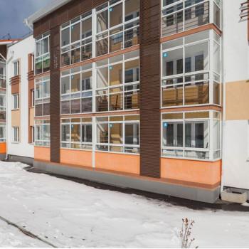 ЖК Мичуринский (Екатеринбург) – фото №10