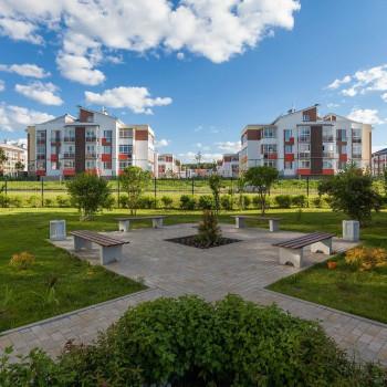 ЖК Мичуринский (Екатеринбург) – фото №8