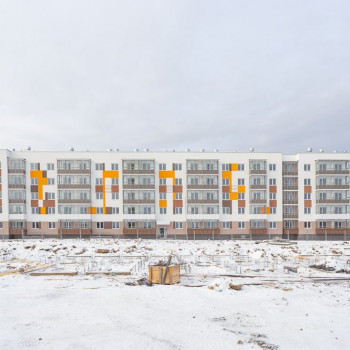 ЖК Мичуринский (Екатеринбург) – фото №3