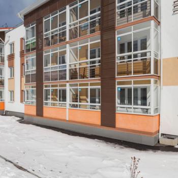 ЖК Мичуринский (Екатеринбург) – фото №5