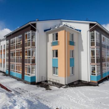 ЖК Мичуринский (Екатеринбург) – фото №2