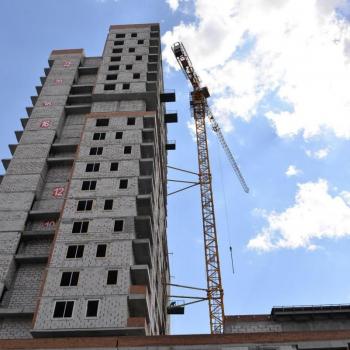 ЖК Седьмое небо (Екатеринбург) – фото №1