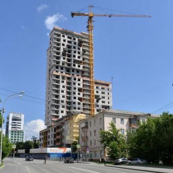 ЖК Седьмое небо (Екатеринбург) – фото №3